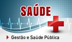 Gestão Sistema Saúde – WEB